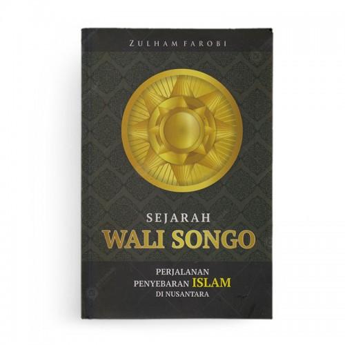 Sejarah Wali Songo Perjalanan Penyebaran Islam di Nusantara