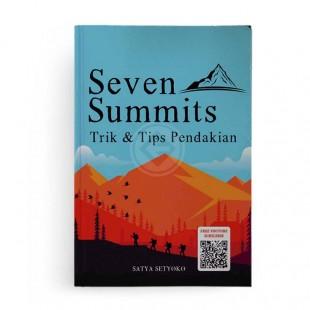 Seven Summits Trik dan Tips Pendakian