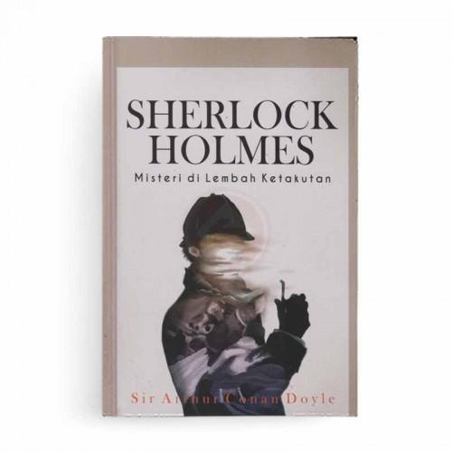 Sherlock Holmes Misteri di Lembah Ketakutan