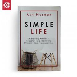 Simple Life Gaya Hidup Minimalis