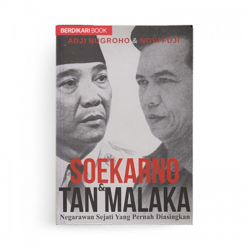Soekarno Dan Tan Malaka