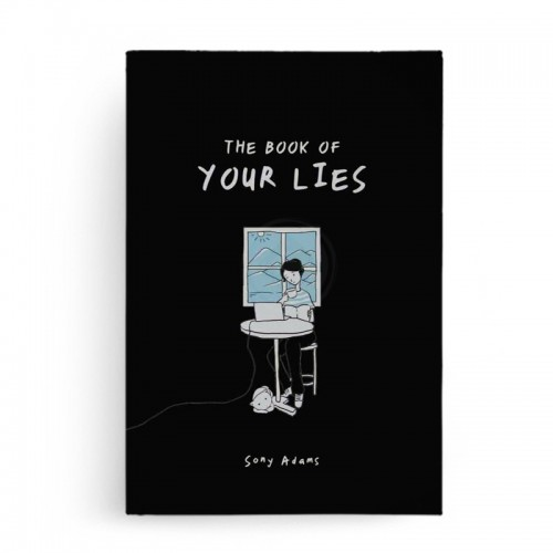The Book of Your Lies