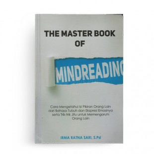 The Master Book of Mindreading