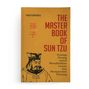 The Master Book of Sun Tzu