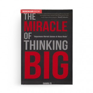 The Miracle of Thinking Big