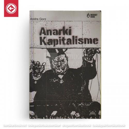 Anarki Kapitalisme