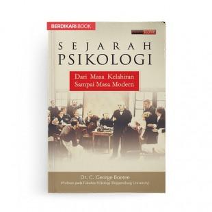 Sejarah Psikologi dari Masa Kelahiran Sampai Masa Modern
