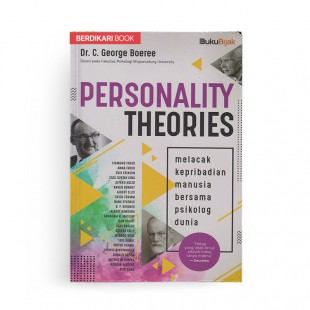 Personality Theories New Cover