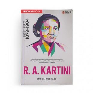 RA Kartini Biografi Singkat 1879-1904 New Cover