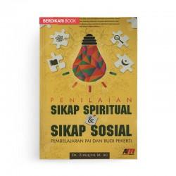 Penilaian Sikap Spiritual dan Sikap Sosial