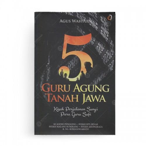 Lima Guru Agung Tanah Jawa