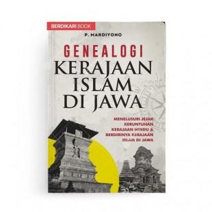 Genealogi Kerajaan Islam di Jawa