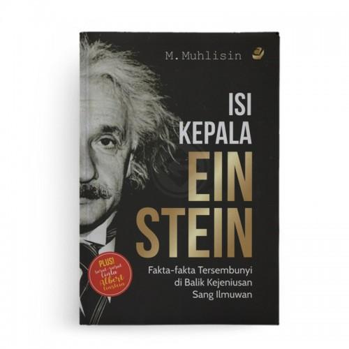 Isi Kepala Einstein