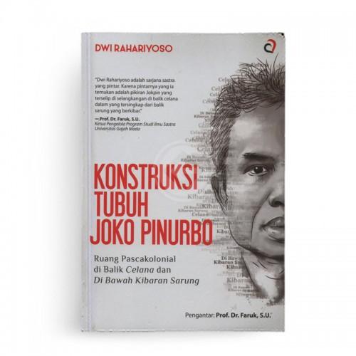 Kontruksi Tubuh Joko Pinurbo