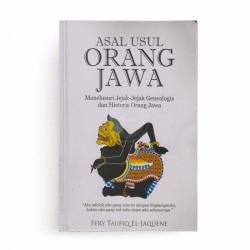 Asal Usul Orang Jawa