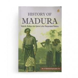 History of Madura
