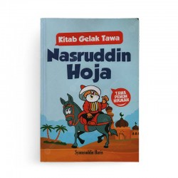 Kitab Gelak Tawa Nasruddin Hoja