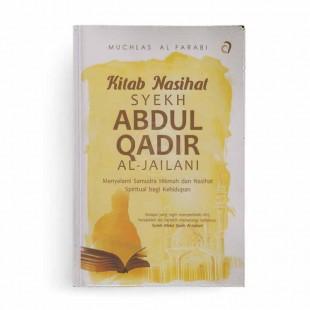 Kitab Nasihat Syekh Abdul Qadir Al Jaelani
