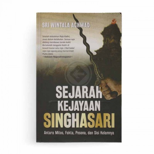 Sejarah Kejayaan Singhasari