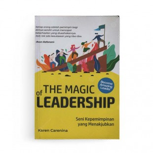 The Magic of Leadership