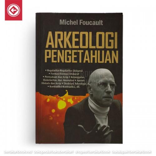 Arkeologi Pengetahuan