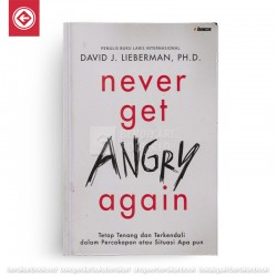 Never Get Angry Again