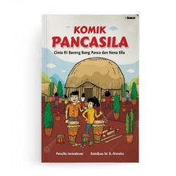 Komik Pancasila