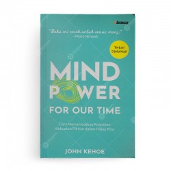 Mind Power For Our Time