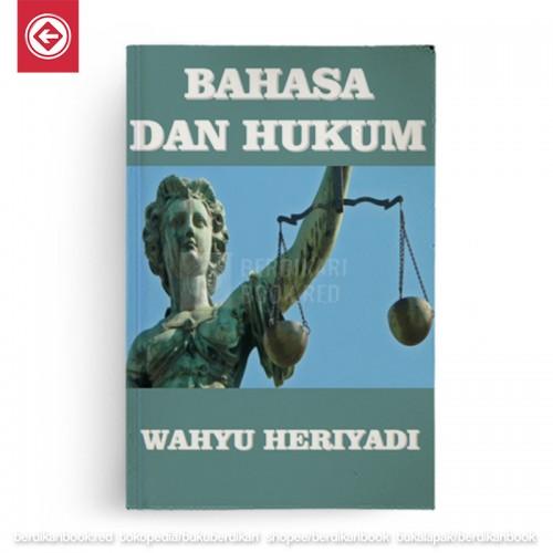 Bahasa dan Hukum