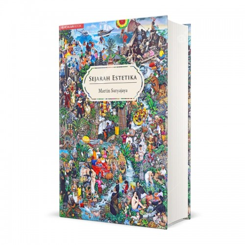 Sejarah Estetika: Era Klasik Sampai Kontemporer
