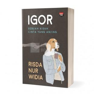 IGOR Sebuah Kisah Cinta yang Anjing