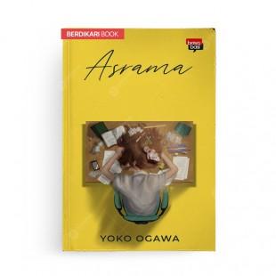Novela Asrama