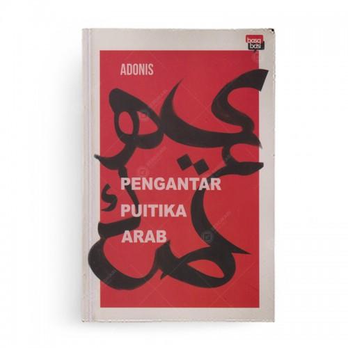 Pengantar Puitika Arab