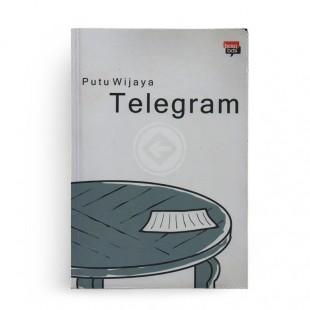 Telegram Putu Wijiaya