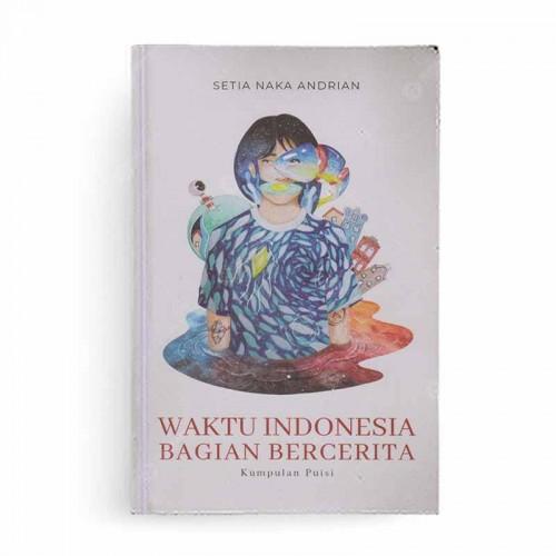 Waktu Indonesia Bagian Bercerita