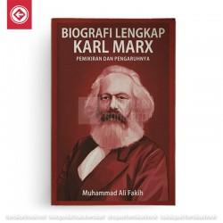 Biografi Lengkap Karl Marx