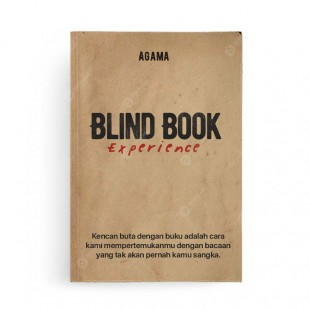 Blind Book Agama