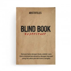 Blind Book Aristoteles