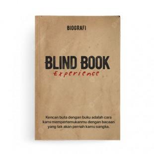 Blind Book Biografi