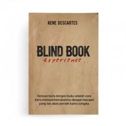 Blind Book Rene Descartes