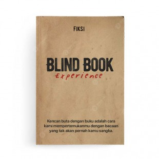 Blind Book Fiksi