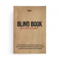 Blind Book Fiksi