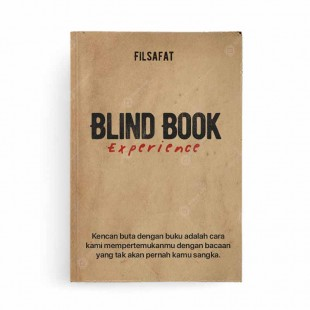 Blind Book Filsafat