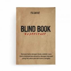 Blind Book Filsafat