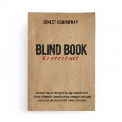 Blind Book Ernest Hemingway