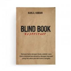 Blind Book Kahlil Gibran