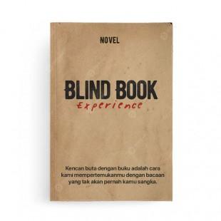 Blind Book Novel