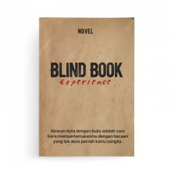 Blind Book Novel