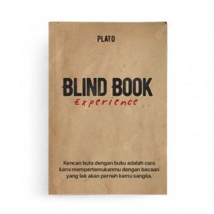 Blind Book Plato