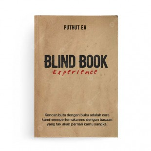 Blind Book Puthut EA